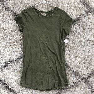 Ultra Flirt T-Shirt Dress